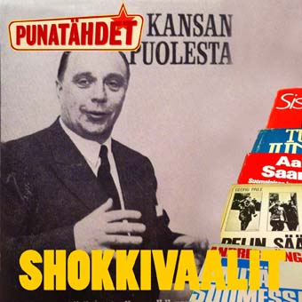 Shokkivaalit-single